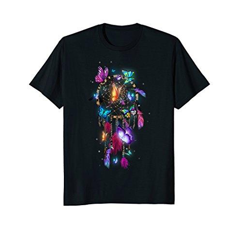 Butterflies Dreamcatcher (Butterfly Dreamcatcher)