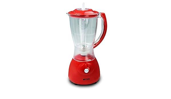 JOLTA batidora Power Blender Licuadora Smoothie maker 1, 5 litros ...