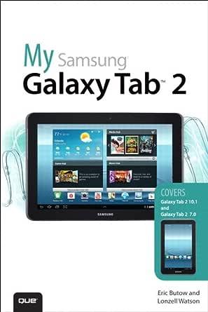 My Samsung Galaxy Tab 2: My Samsung Galaxy Tab_2 (My...) (English ...