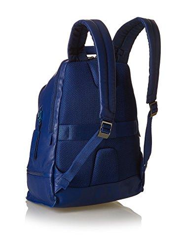 Piquadro  Rucksack CA3297S73/BLU2, Blau