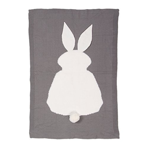 Rabbits Wrap - 2