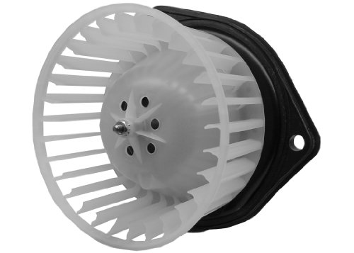ACDelco 15-8544 GM Original Equipment Heating and Air Conditioning Blower Motor with Wheel - Buick Roadmaster Heating