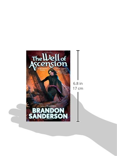 mistborn the well of ascension mobi 30
