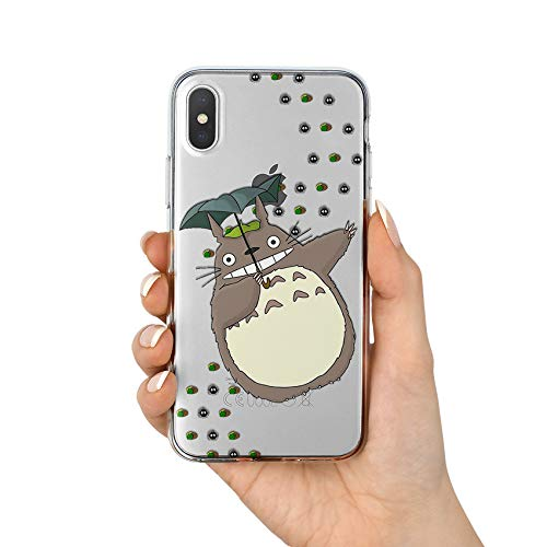 ghibli iphone 7 case