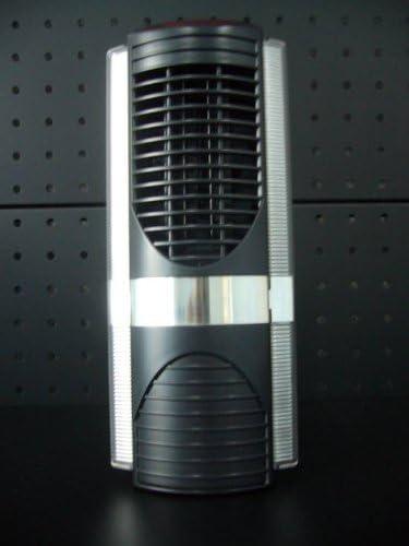 Nuevo Prozone Ionizador Purificador de Aire Negro: Amazon.es: Hogar