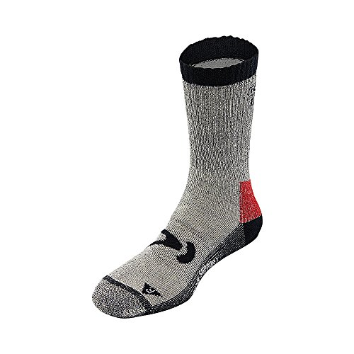 Keen Utility Men's Flint Medium Crew Sock Review