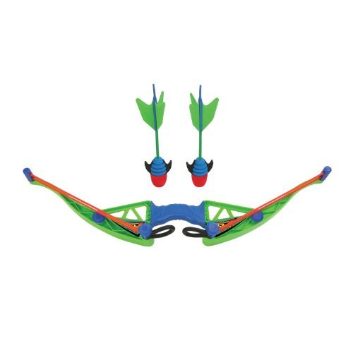 zing air z curve bow - 5