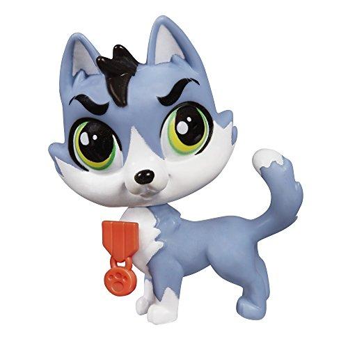 Littlest Pet Shop Get The Pets Single Pack Moose Hatfield