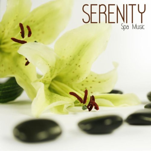 Serenity Spa Music for Relaxation Meditation - Serenity Relaxing Spa Music, Piano Music and Sounds of Nature Music for Relaxation Meditation, Deep Sleep, Studying, Healing Massage, Spa, Sound Therapy, Chakra Balancing, Baby Sleep and Yoga (Massage Relaxation)