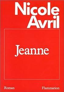 Jeanne par Avril