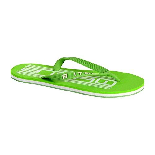 Chanclas Wati B Verde Vert