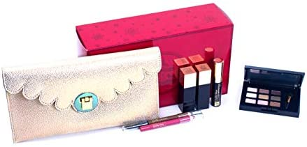 Estee Lauder - Juego de ropa de cama y accesorios de colores: Amazon.es: Belleza