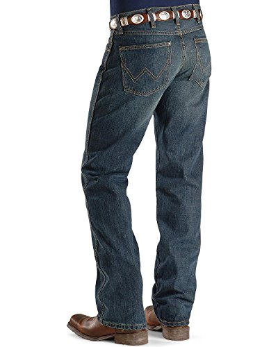 Slim Cowboy Cut Jeans - 8