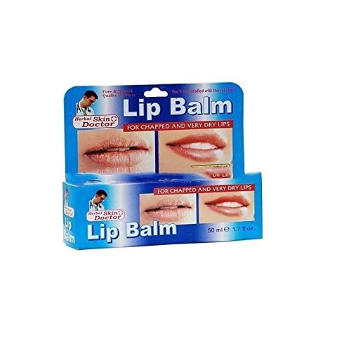 The 8 best lip balm for very dry chapped lips