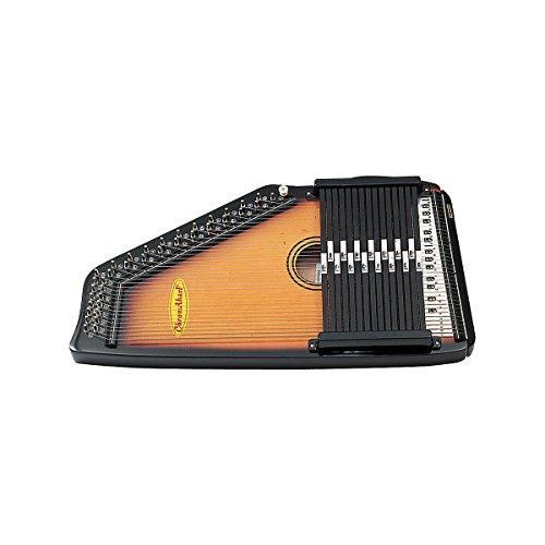 ChromaHarp 15 Chord Auto Harp by ChromaHarp