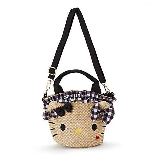 Sanrio Hello Kitty Pochette Messenger Bag Shoulder Bag for Children Kids 25×12×18cm Japan Import 793621