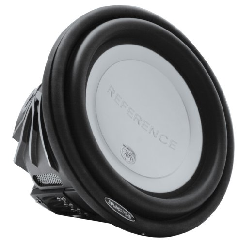 Soundstream R1-15 15-Inch 900-Watt Subwoofer (Black)