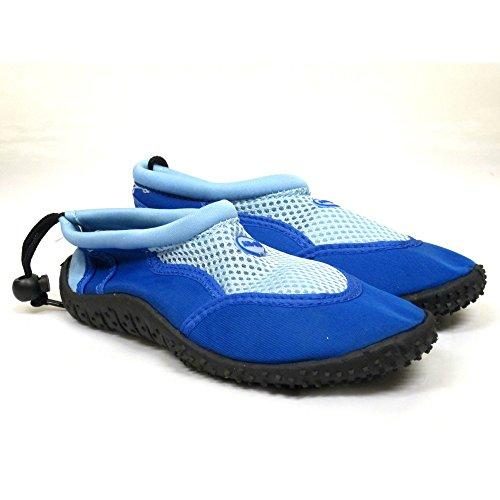 Flops Flip Women's Valenciana Blue La 0OPYXt
