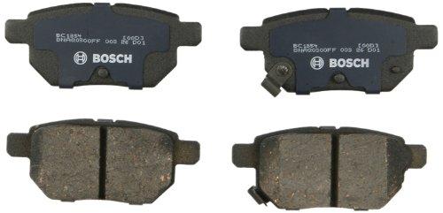 2010 toyota corolla brake pads - 4