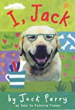Front cover for the book I, Jack by Patricia Finney