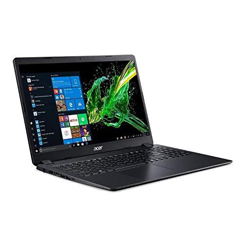 Acer Aspire 3 A315-54 Core i3-6006U 4GB 128GB SSD 15.6 inch FHD Windows 10 Laptop
