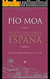 Nueva historia de España : de la II Guerra Púnica al siglo XXI