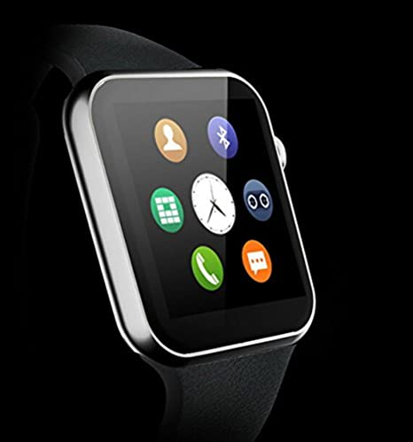 Amazon.com: Best to BuyMany health care funcation New Smartwatch A9 Bluetooth Smart watch for Apple iPhone & Samsung Android Phone relogio inteligente reloj ...