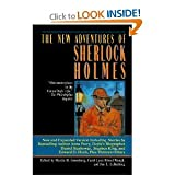 img - for The New Adventures of Sherlock Holmes book / textbook / text book