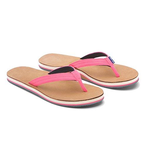 Hari Scouts Neon Black Pink Men's Mari OOPSg4