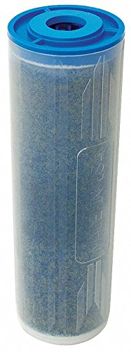 Aries Filterworks AF-10-4030 DI with Color Change Filter Cartridge 3'' x 10''