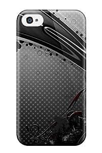 New Arrival Premium Samsung Galaxy S3 I9300 Case Cover (black)