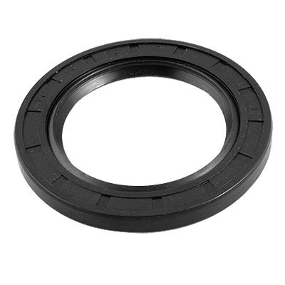 uxcell Rubber Spring Loaded TC Shaft Oil Seal 50x72x7mm a11122600ux0414