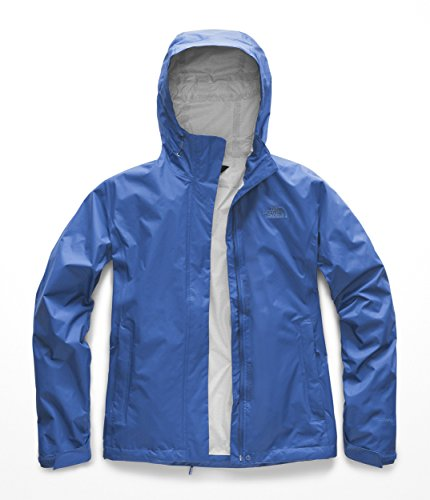The North Face Women's Venture 2 Jacket Turkish Sea Large