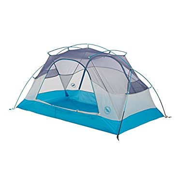 Big Agnes Tufly SL Tent, 2+ Person