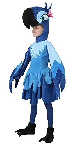 Cscon (Parrot Kids Costumes)