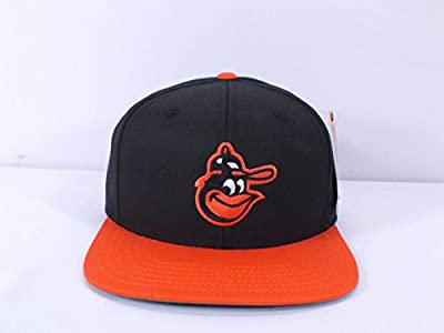 baltimore orioles MLB vintage snapback cap by American Needle (D24)