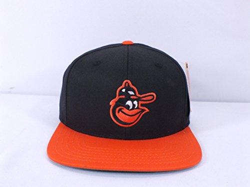 (American Needle Baltimore Orioles MLB Vintage Snapback Cap)