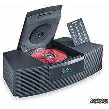 Bose Wave - Audio System - Radio / Cd - Graphite Gray