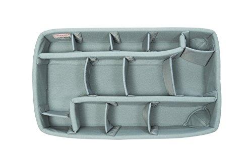 SKB Cases iSeries Storage Organizer iSeries 3i-2011-7/3i-2011-8 Think Tank Designed Padded Divider Set, Gray (5DV-2011-TT) Padded Dividers
