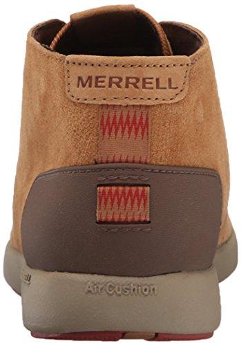 Merrell schuhe freewheel bolt chukka brown sugar shoes herren stieffeleten (EU 42 (26.5CM))