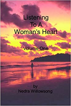 Listening To A Woman's Heart Volume One: 1
