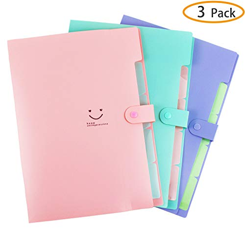 Bestselling Colored File Folders