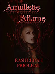 Amullette Aflame (Princess X Book 3) (English Edition)
