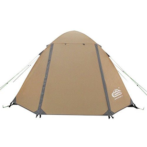 Portable 3 Person Backpacking Family Camping Tents 4 season Mountaineering Ultralight Waterproof Tent