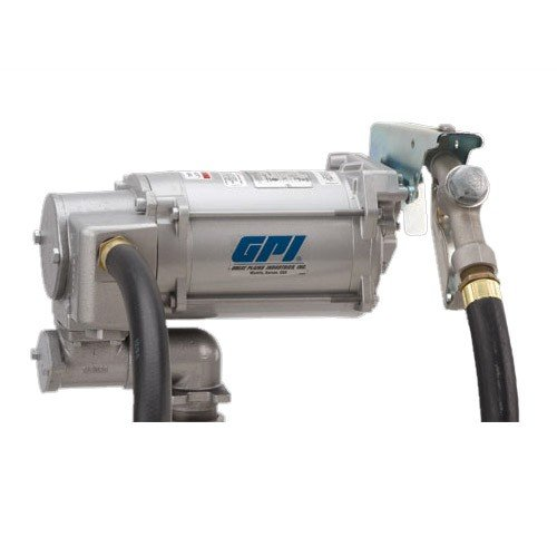 30 GPM GPI 133220-1 Aluminum M-3130-ML Super Duty Vane Pump 115//230V AC