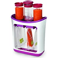 Infantino Squeeze Station by Infantino (English Manual)