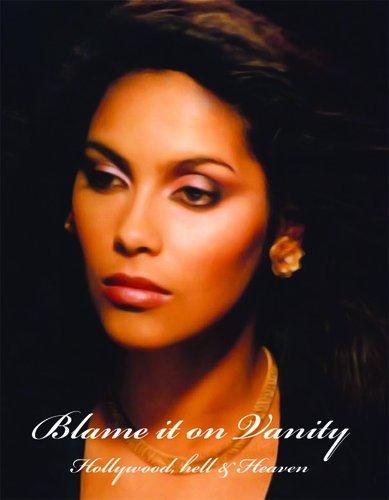 Blame It on Vanity: Matthews, Denise K.: 9781878898227: Amazon.com: Books