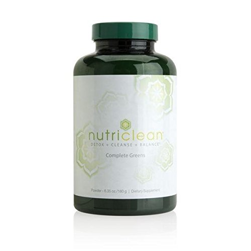 Complete Greens By NutriClean--Tablets 180 by Nutri Clean