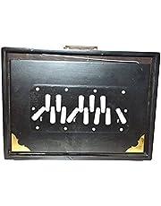 Moon Handicrafts Best Branded Shuriti Box Black Supreti Made Of Teak Wood Shuriti Box Free Bag And Fast Shipping