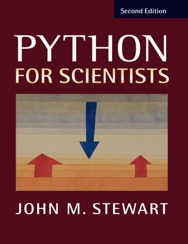 Books for experienced programmers new to Python